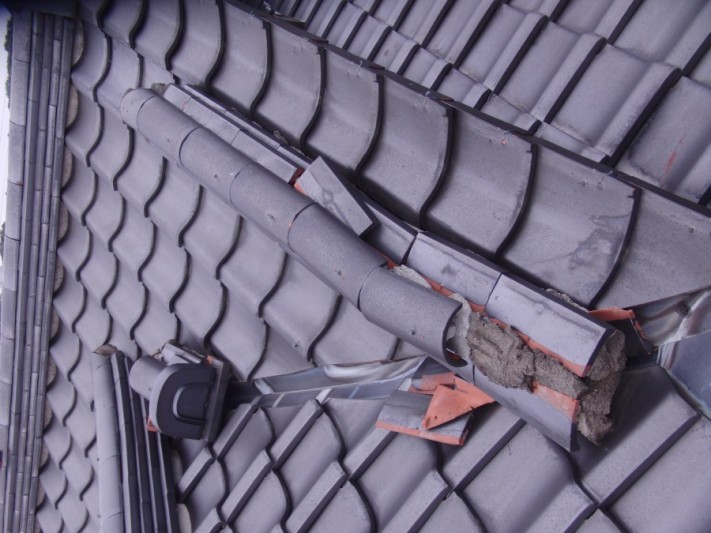折板屋根のメンテナンスで気をつけるべきこと