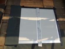 ガラス瓦下地ユニット周りにシーリングテープ貼